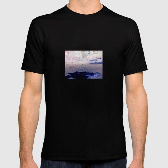 Winter Pond T-shirt
