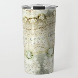 Barsoomian Walls Travel Mug