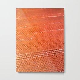 Sunshade Metal Print