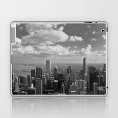 chicago... Laptop & iPad Skin