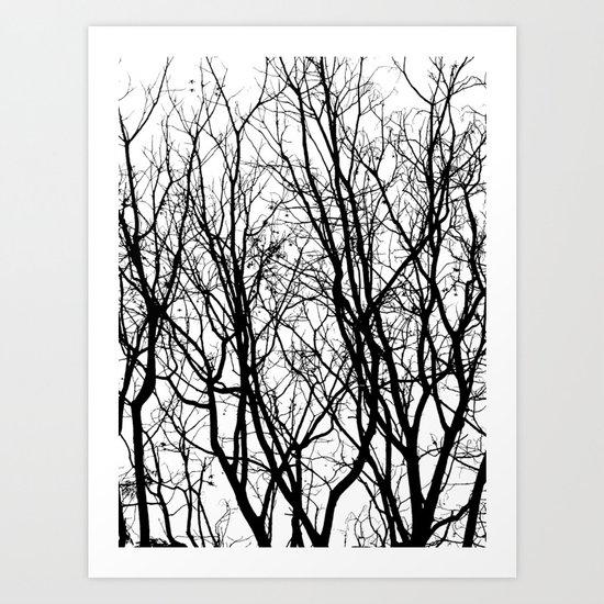 Ramas Art Print