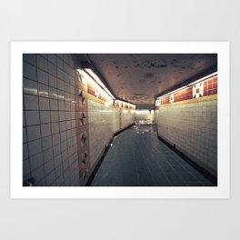 029//365 [v2] Art Print