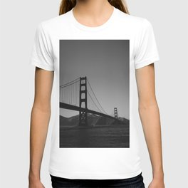 Golden Gate Bridge II T-shirt