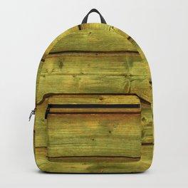 Rustic Barn Wood Backpack