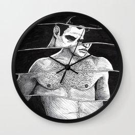 Marlon Brando, Crooked Wall Clock