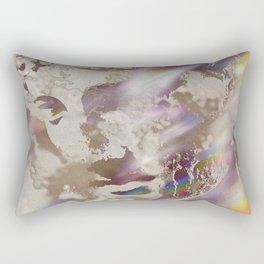 Can You See Me? Rectangular Pillow