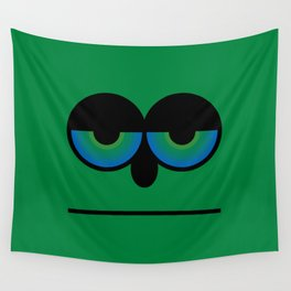 Mister Green Wall Tapestry