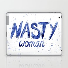 Nasty Woman ART | Such a Nasty Woman Laptop & iPad Skin