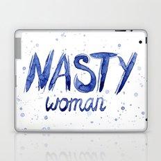 Nasty Woman ART | Such a Nasty Woman Laptop & iPad Skin