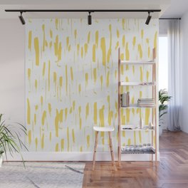 Harmony Lemon Zest Wall Mural