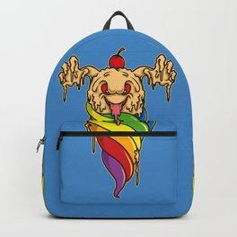 I Scream Backpack