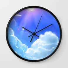 Coroazul Wall Clock