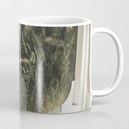 Ferns Coffee Mug