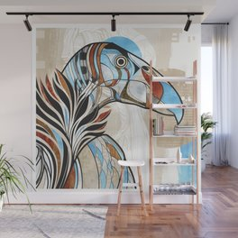 Condor colour Wall Mural