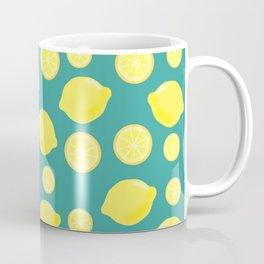 Make your Lemonade :) Coffee Mug