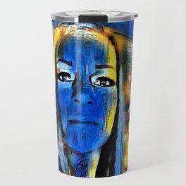 Chromatic Candy 01-02 Travel Mug