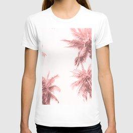 California Dreamin' in Pink T-shirt
