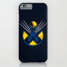 Weapon X Slim Case iPhone 6s