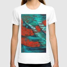 Soul Journey T-shirt