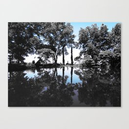 Kings Walden Canvas Print