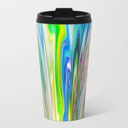 Abstract 72 Travel Mug