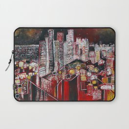 Dreaming of Los Angeles Laptop Sleeve