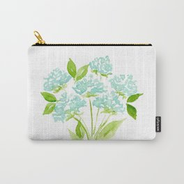 Pocket Full of Posies Carry-All Pouch