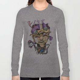 Pinocchio-ピノキオ Long Sleeve T-shirt