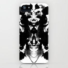 Classy Ink iPhone Case