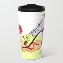 Cinderella's Slipper Travel Mug
