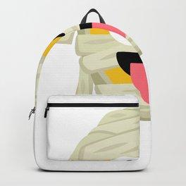 mumy winktongue Backpack