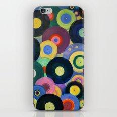 Record High iPhone & iPod Skin