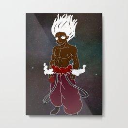 Alpha Astro Metal Print