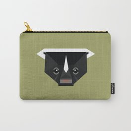 Skunk Carry-All Pouch