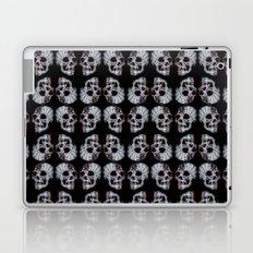 skull. Laptop & iPad Skin