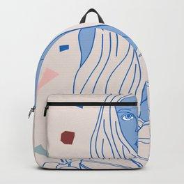 Harvest Goddess Backpack