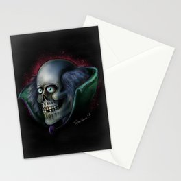 Mr Doom Sketch by Topher Adam 2017 Stationery Cards