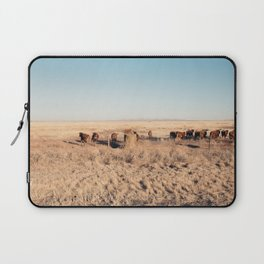West Texas Stampede Laptop Sleeve