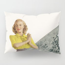 He Gave Her The Moon Pillow Sham