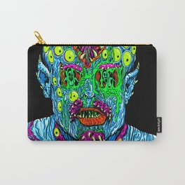 Punk Monster Carry-All Pouch