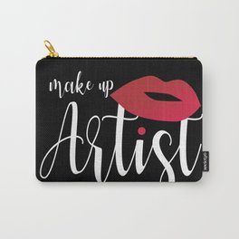 Make Up Artsit Carry-All Pouch