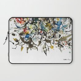 THOUGHTS 2 Laptop Sleeve