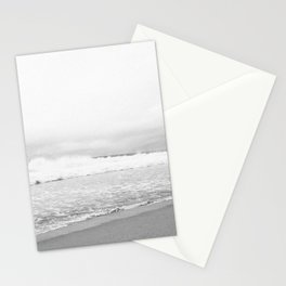 CALIFORNIA BEACH Stationery Cards