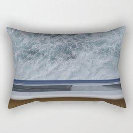 Naxosferry 1 Rectangular Pillow