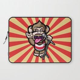 Ape Mic Laptop Sleeve