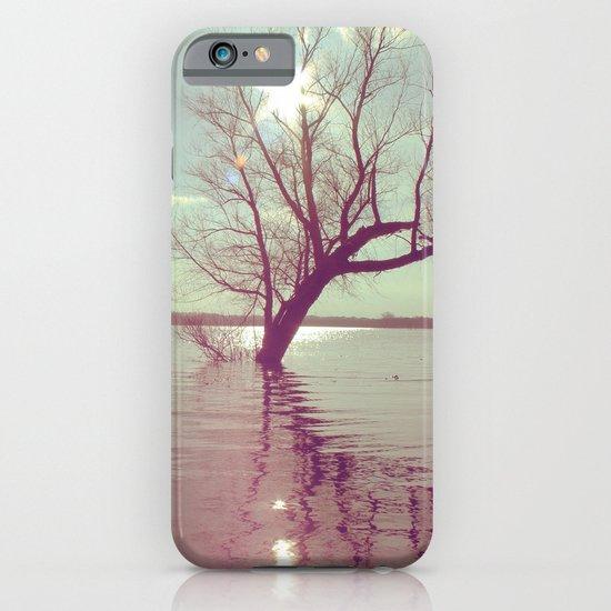 Peaceful Lake! iPhone & iPod Case