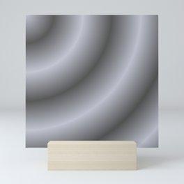 Circular Mystery Mini Art Print