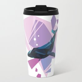 Geometry of the Void Travel Mug