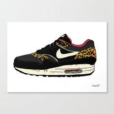 Airmax Canvas Print