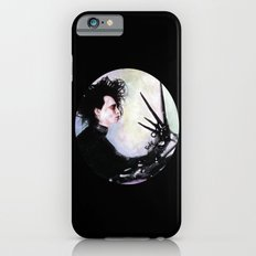 Edward Scissorhands: The story of an uncommonly gentle man. iPhone 6 Slim Case